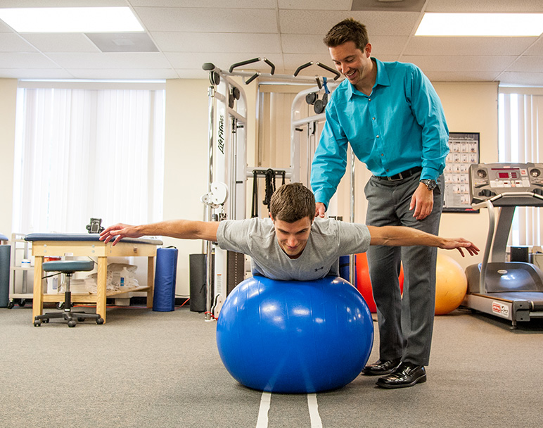 Baltimore Physical Therapy for Sports and Injury Rehab ...